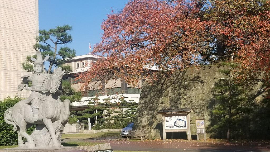 福井県の紅葉