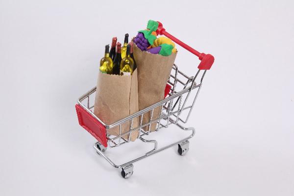 ショッピングサイト(ECサイトサイト)制作