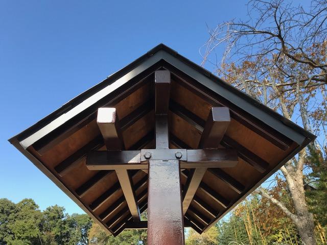 茨城県かすみがうら市 歴史人物説明看板を制作致しました。
